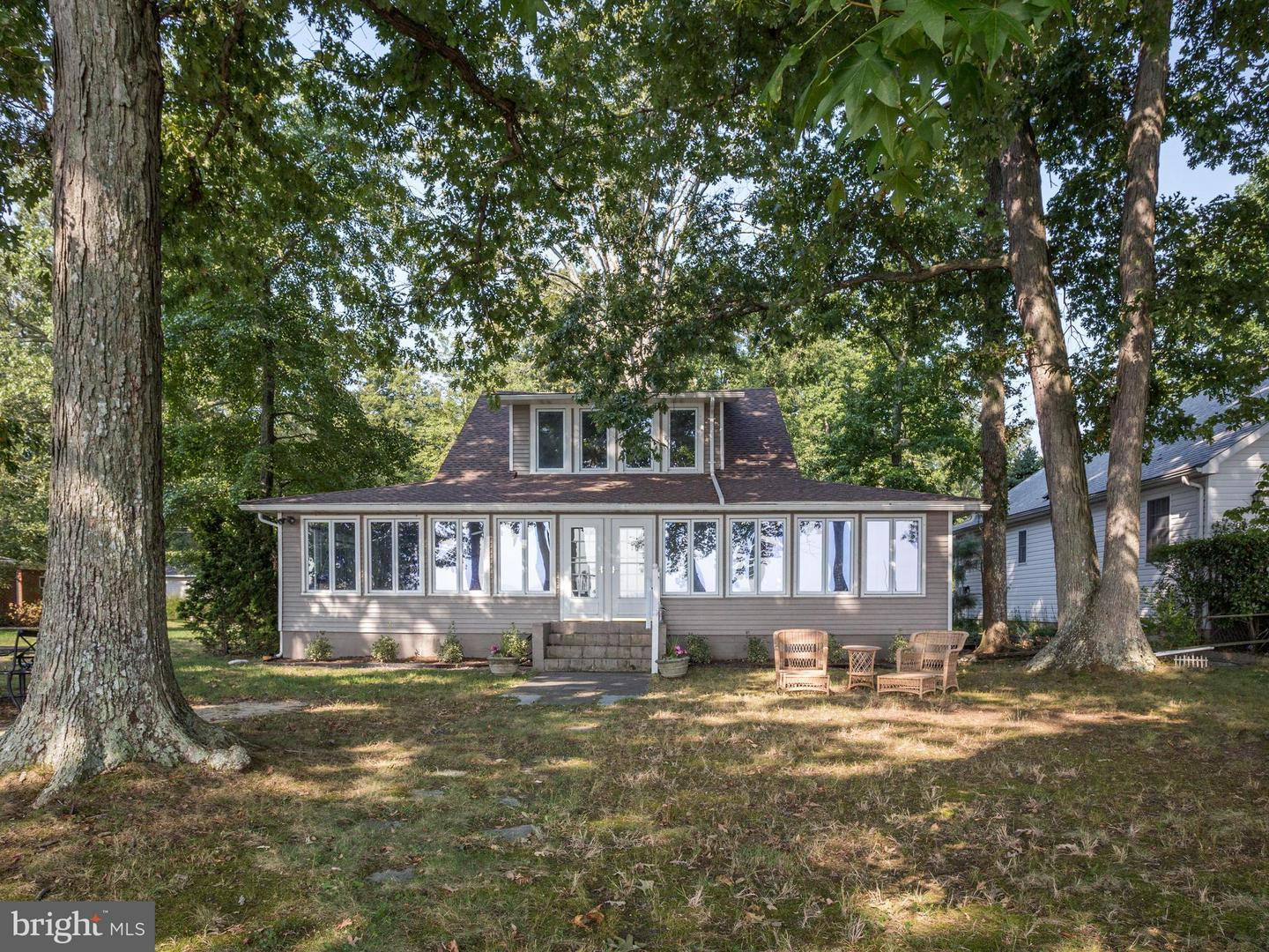 Single Family for Sale at 890 Linden Ave North Beach, Maryland 20714 United States