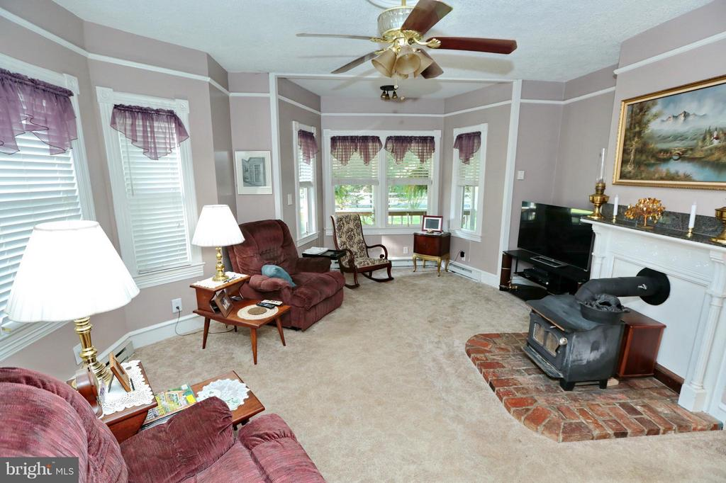 Family Room - 2010 LIVERPOOL POINT RD, NANJEMOY