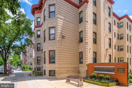 1436 W ST NW #204