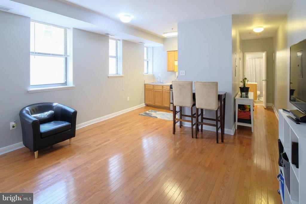 View - 1436 W ST NW #204, WASHINGTON
