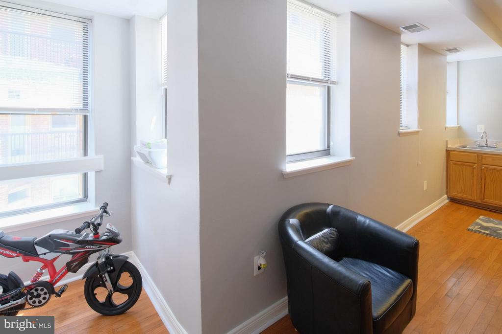 Interior (General) - 1436 W ST NW #204, WASHINGTON