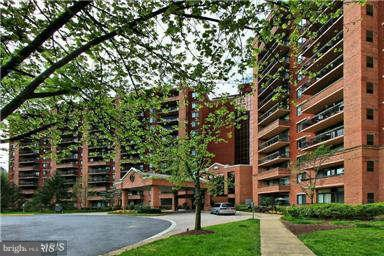 Falls Church Homes for Sale -  Gated,  2230  GEORGE C MARSHALL DRIVE  305