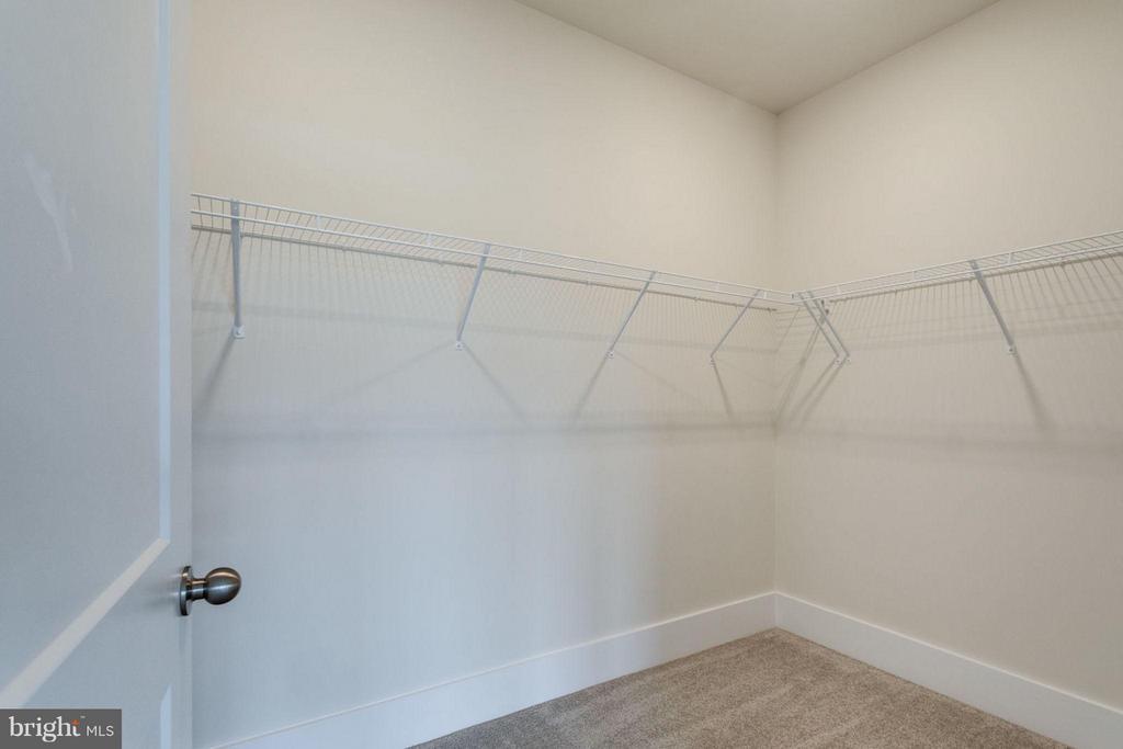 Owner's Suite Walk-In Closet - 20068 OLD LINE TER, ASHBURN