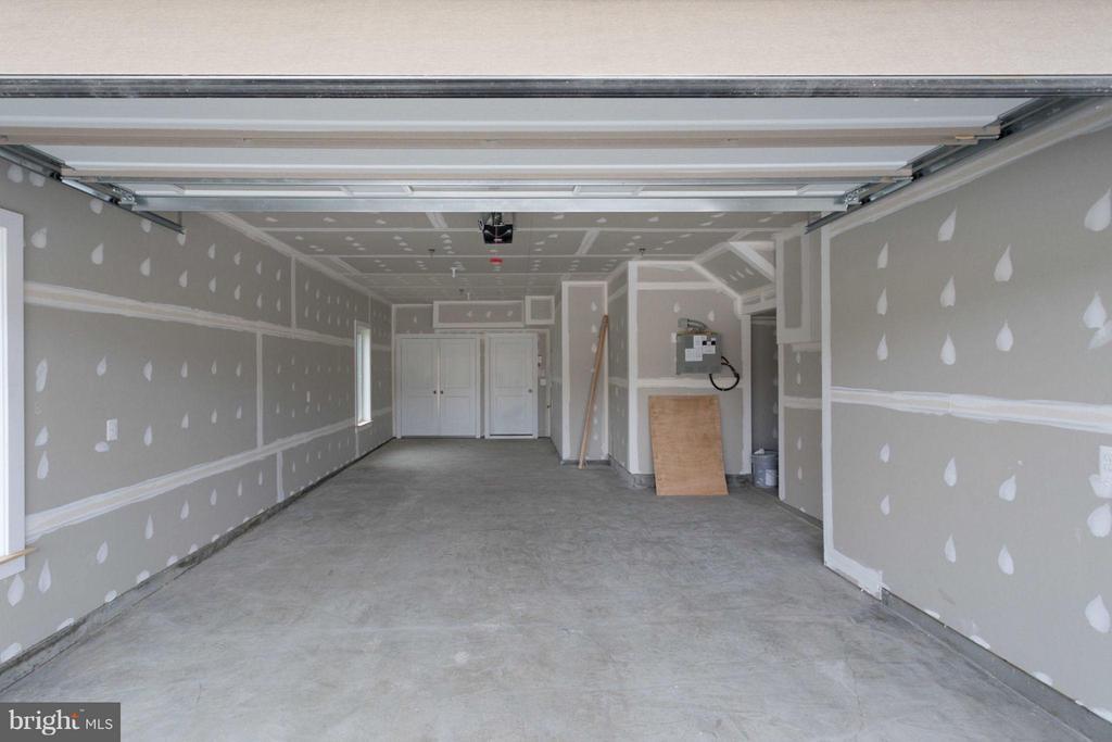 Garage - 20062 OLD LINE TER, ASHBURN