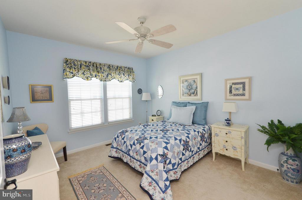 Great Size Secondary Bedroom - 21627 ROMANS DR, ASHBURN