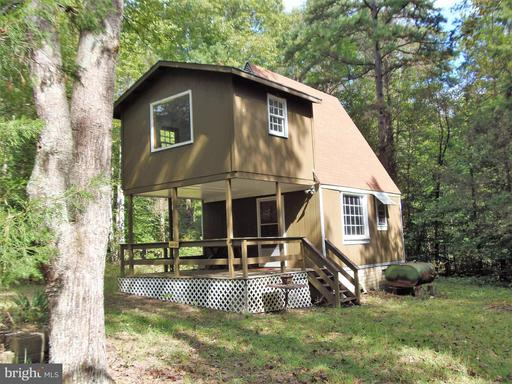 Property for sale at 1525 Red Hill Rd, Gordonsville,  VA 22942