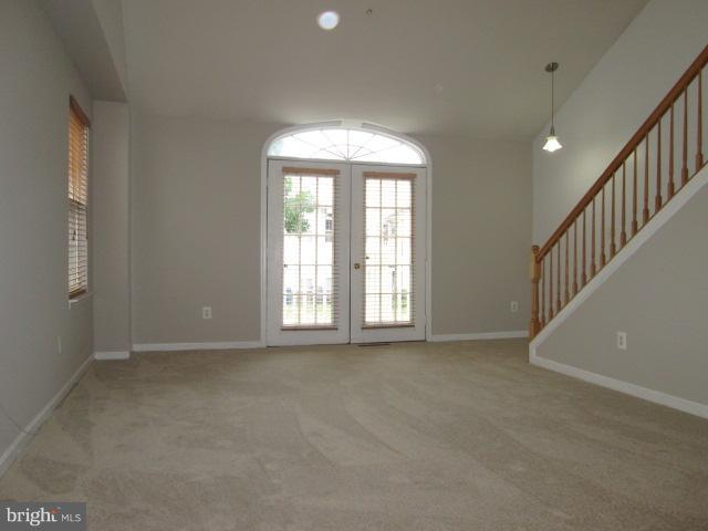 Living Room - 43304 GREYSWALLOW TER, ASHBURN
