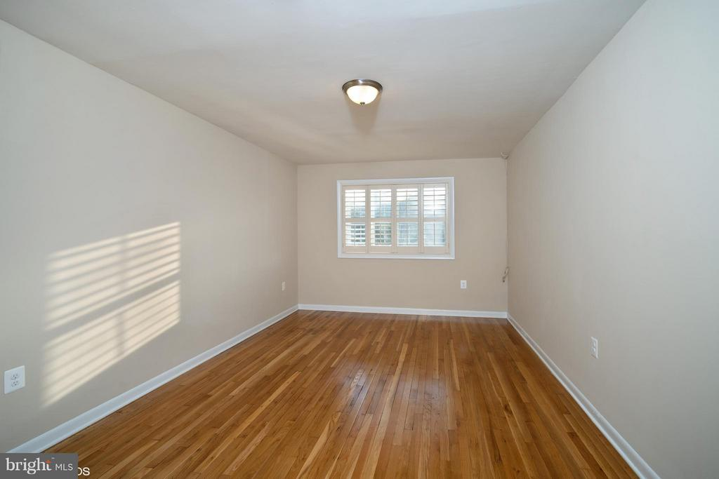 Bedroom 3 - 11509 AMHERST AVE #201, SILVER SPRING