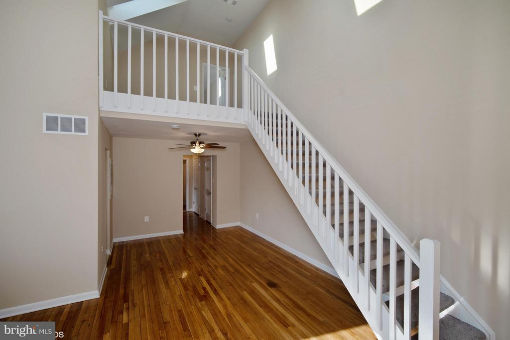 Interior (General) - 11509 AMHERST AVE #201, SILVER SPRING
