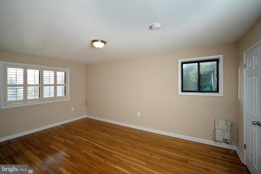 Bedroom 2 - 11509 AMHERST AVE #201, SILVER SPRING