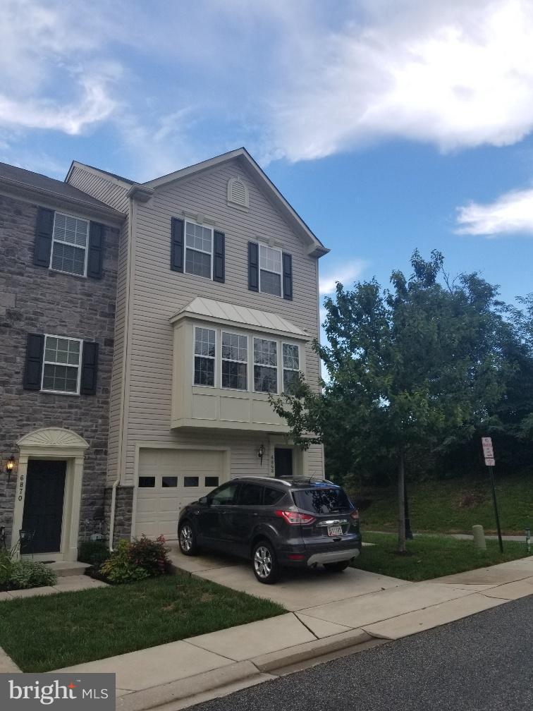Other Residential for Rent at 6868 Tasker Fls #73 Elkridge, Maryland 21075 United States