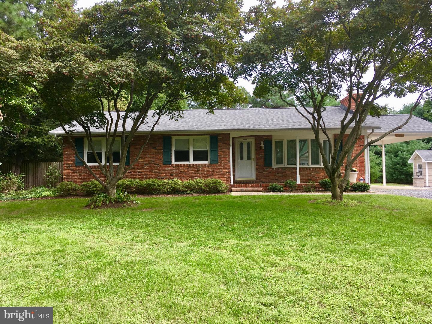 Other Residential for Rent at 142 Truck House Rd Severna Park, Maryland 21146 United States
