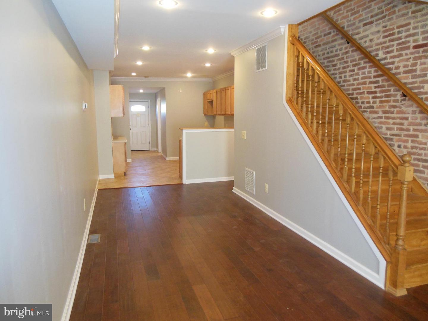 Single Family for Sale at 837 Collington Ave N Baltimore, Maryland 21205 United States