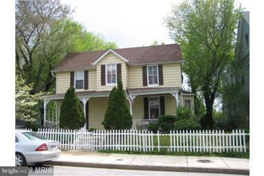 Single Family for Sale at 917 Montpelier St Baltimore, Maryland 21218 United States