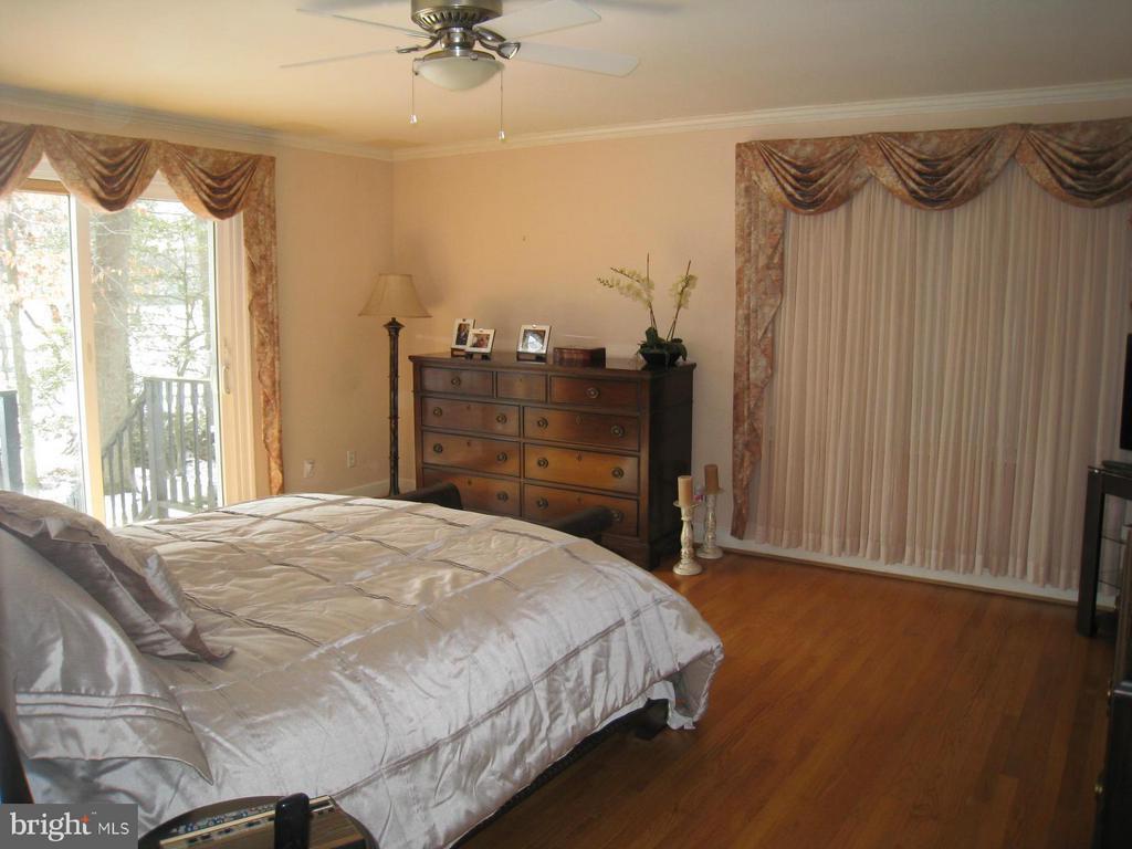 Bedroom - 121 RIVER FOREST LN, FORT WASHINGTON