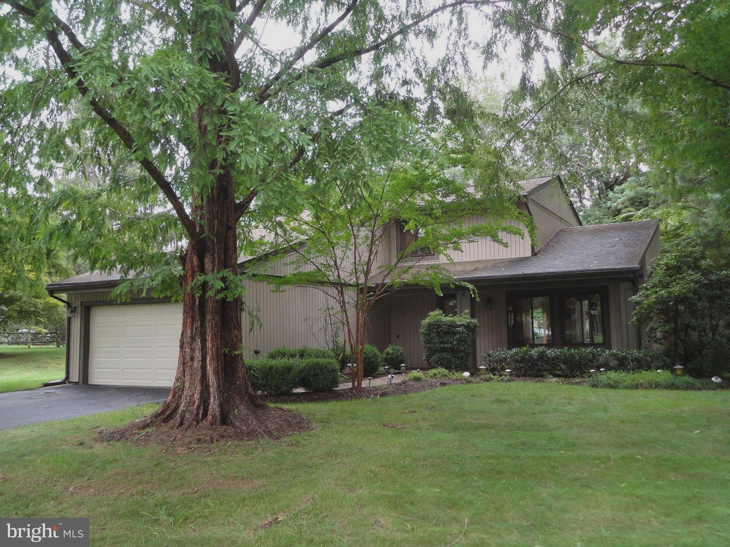 Other Residential for Rent at 14621 Pebble Hill Ln North Potomac, Maryland 20878 United States