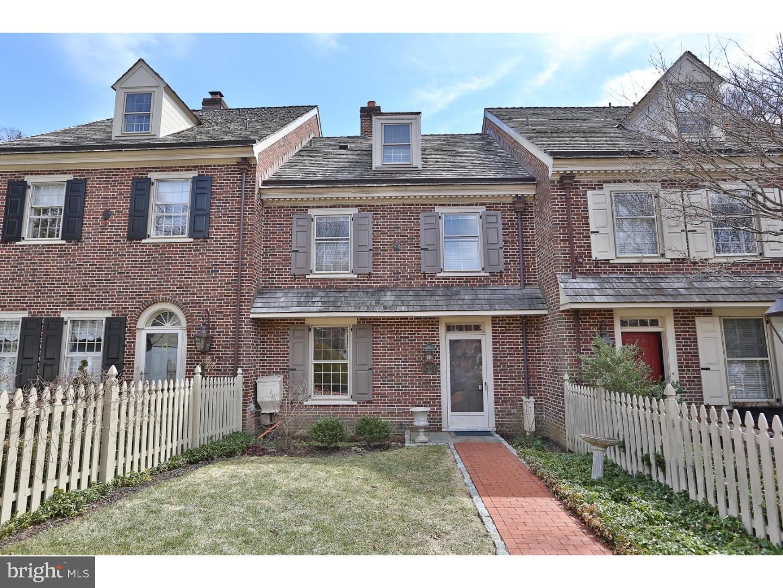 独户住宅 为 出租 在 1302 MEISSEN Court 安布勒, 宾夕法尼亚州 19002 美国