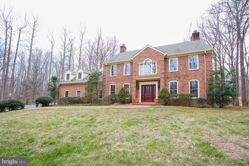 Property for sale at 10709 Shadowglen Trl, Fairfax Station,  VA 22039