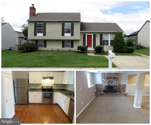 Property for sale at 714 Rainbow Ct, Edgewood,  MD 21040