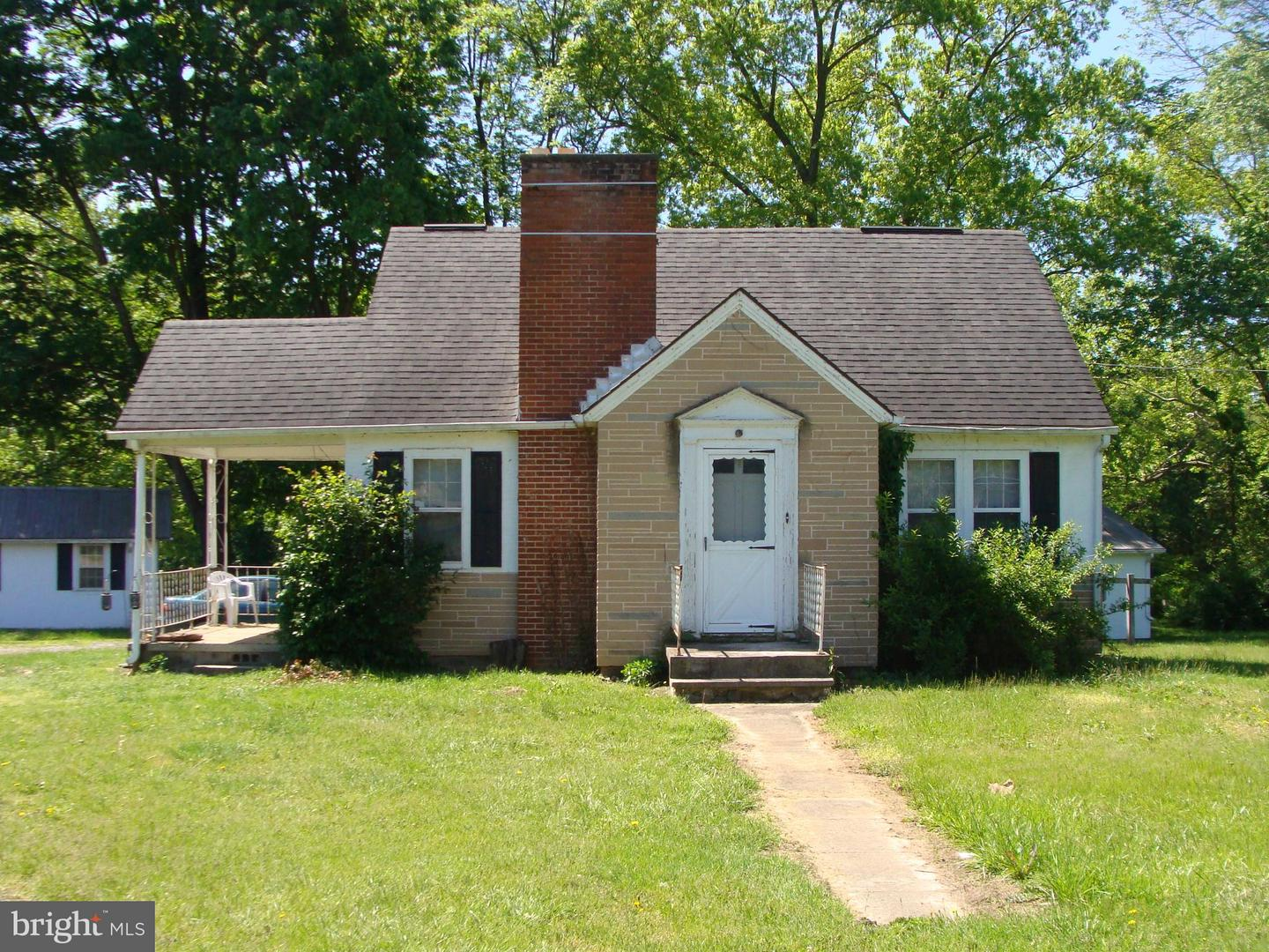 Single Family for Sale at 4500 North Fork Highway Cabins, West Virginia 26855 United States