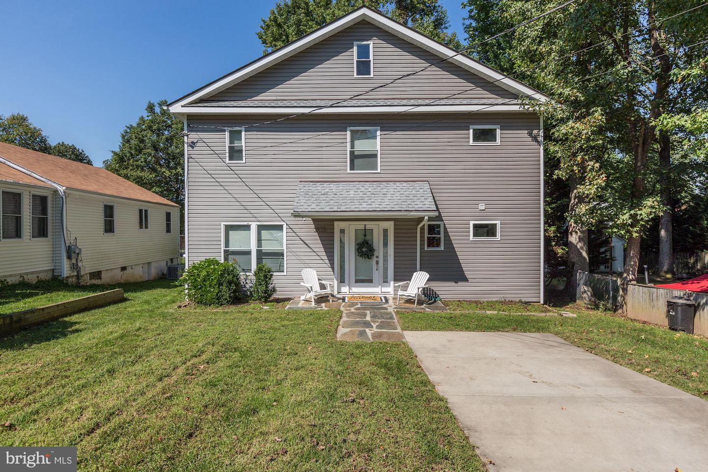 Other Residential for Rent at 3518 Oak Dr Edgewater, Maryland 21037 United States