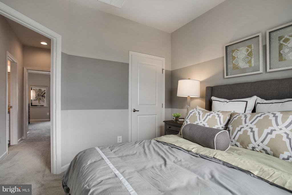 Bedroom - 1030 RIVER HERITAGE BLVD, DUMFRIES