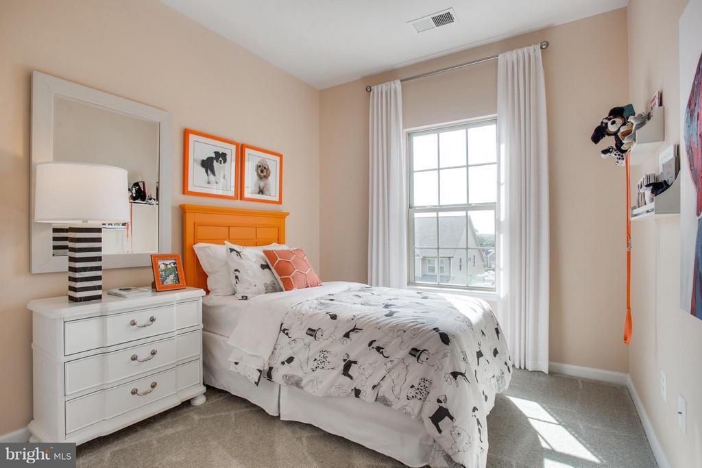 Bedroom - 1040 RIVER HERITAGE BLVD, DUMFRIES