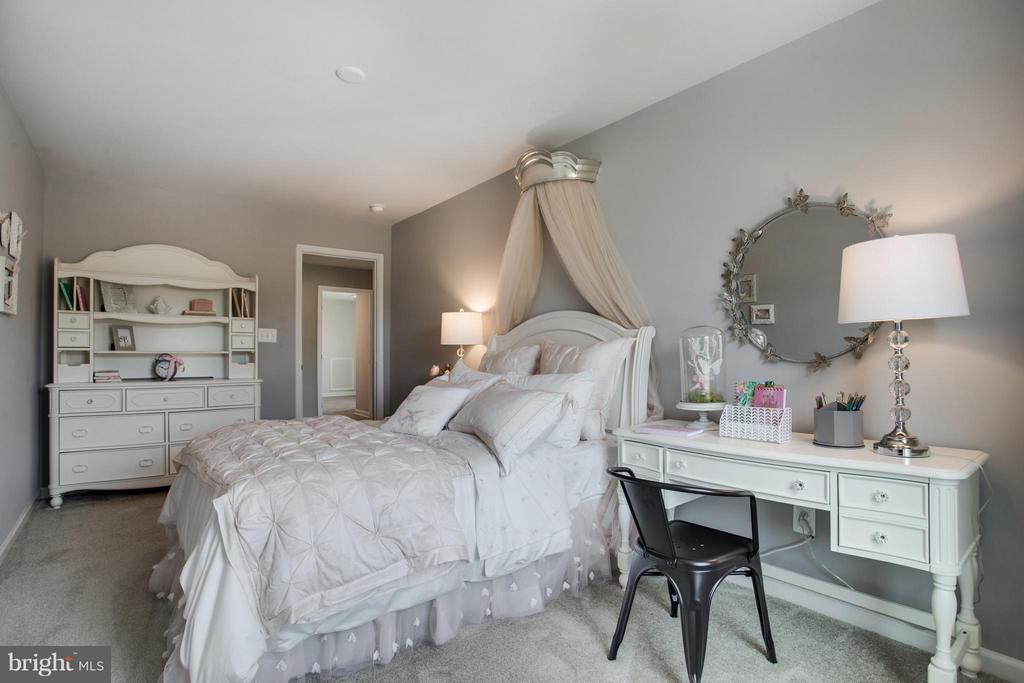 Bedroom - 1050 RIVER HERITAGE BLVD, DUMFRIES