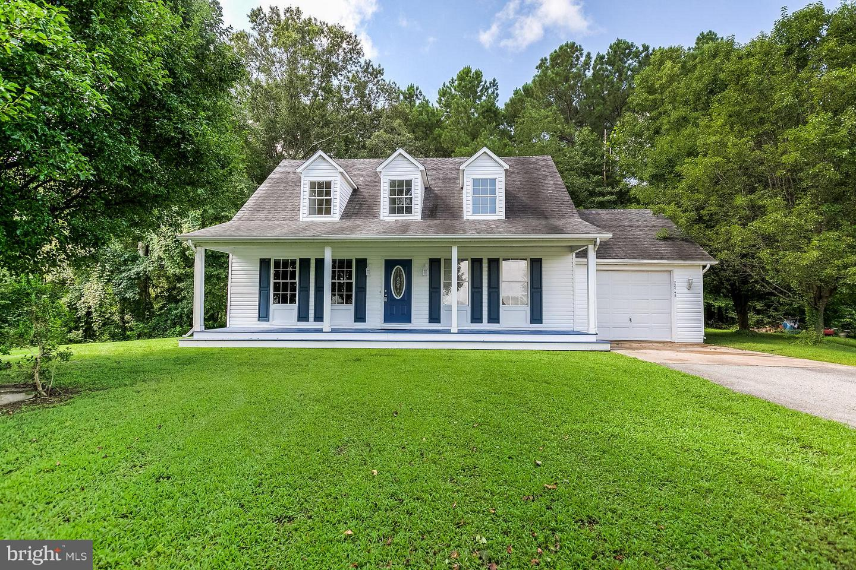 Single Family for Sale at 22745 Saint Winifreds Ln Avenue, Maryland 20609 United States
