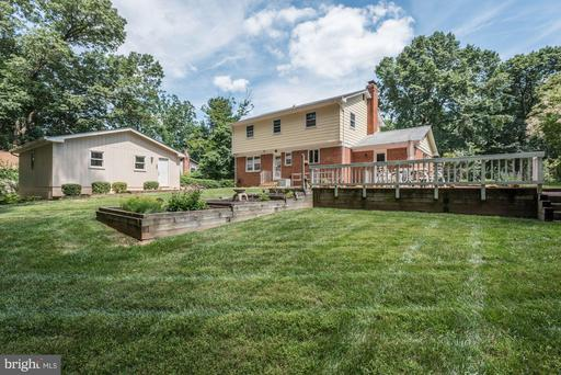 Property for sale at 12010 Wayland St, Oakton,  VA 22124