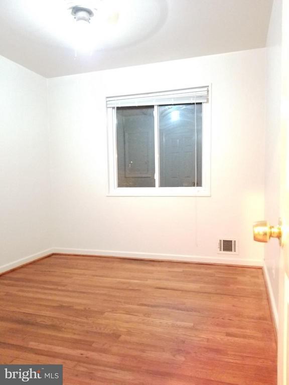 Bedroom - 4719 EDGEWOOD RD, COLLEGE PARK