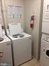 Laundry Room - 9900 GEORGIA AVE #27-412, SILVER SPRING