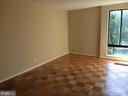 Bedroom - 9900 GEORGIA AVE #27-412, SILVER SPRING