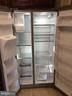 New Stainless Steel Refrigerator - 9900 GEORGIA AVE #27-412, SILVER SPRING