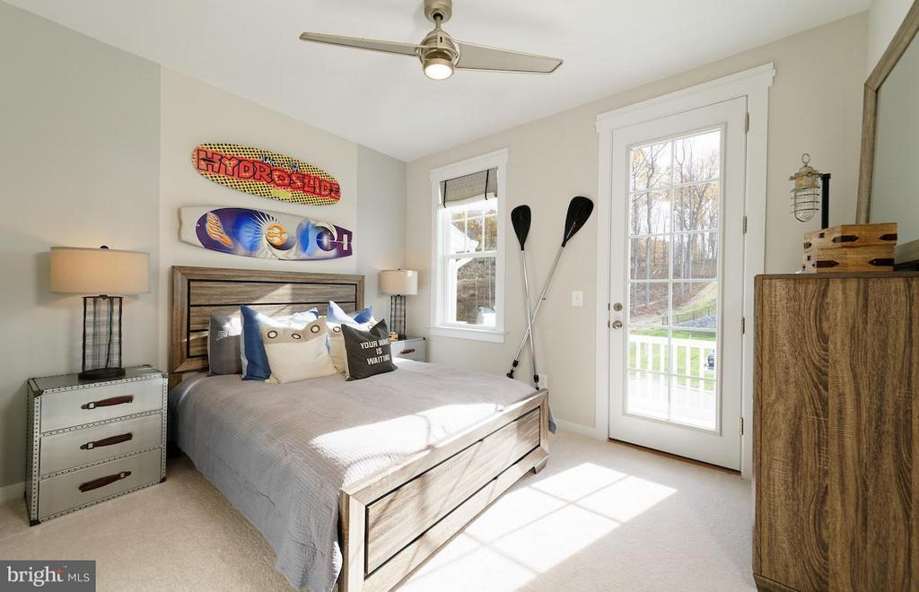 Bedroom - BROOKCREST WAY, ROUND HILL