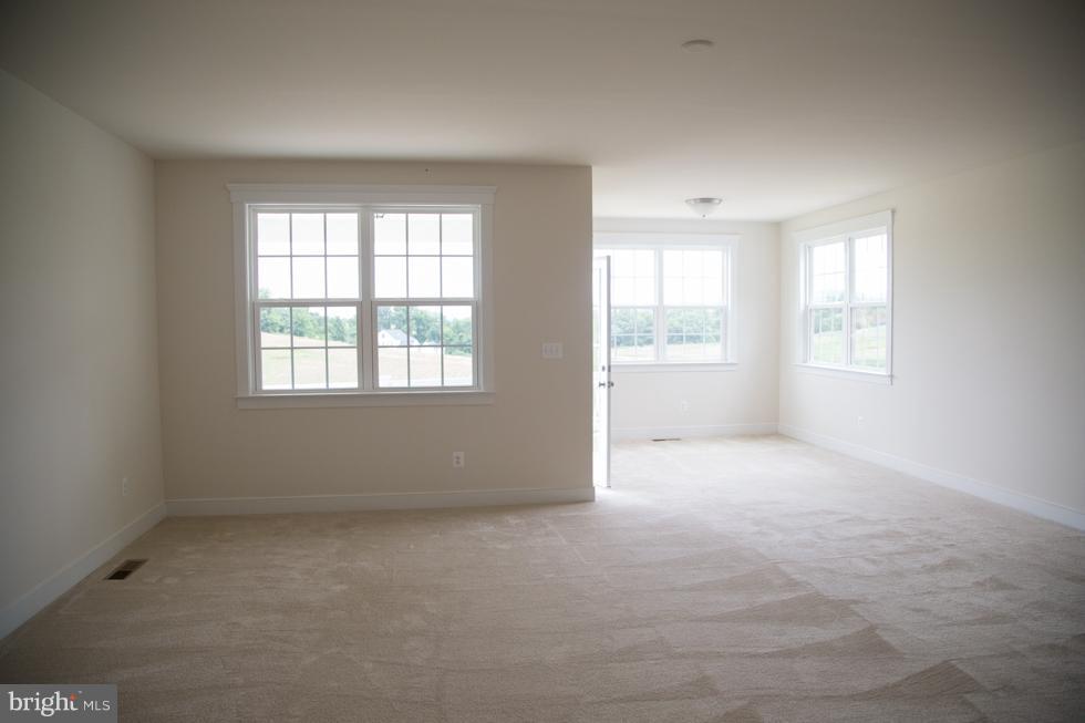 Bedroom (Master) - PRESIDIO PL, ROUND HILL