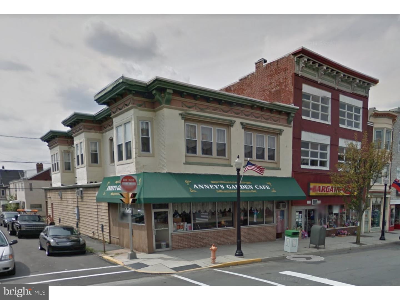 Single Family Home for Sale at 100 N MAIN Street Shenandoah, Pennsylvania 17976 United States