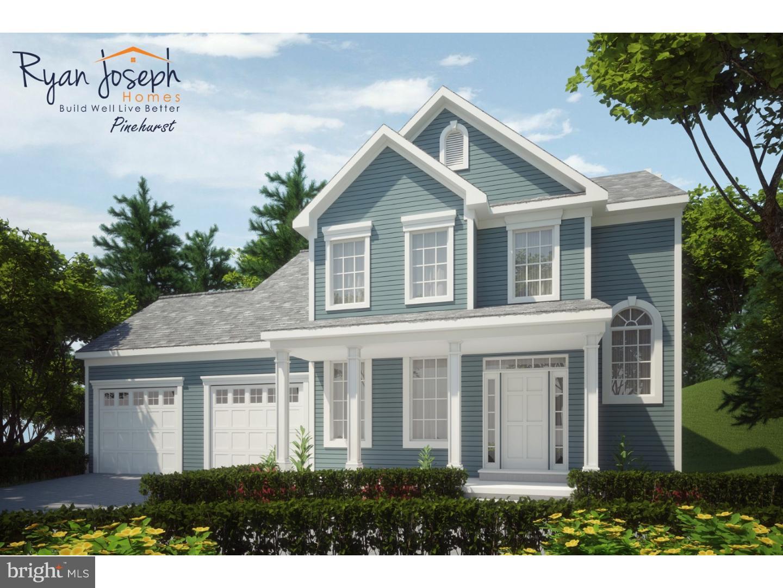 Частный односемейный дом для того Продажа на 54 LEROY Avenue Berlin, Нью-Джерси 08009 Соединенные ШтатыВ/Около: Berlin Boro