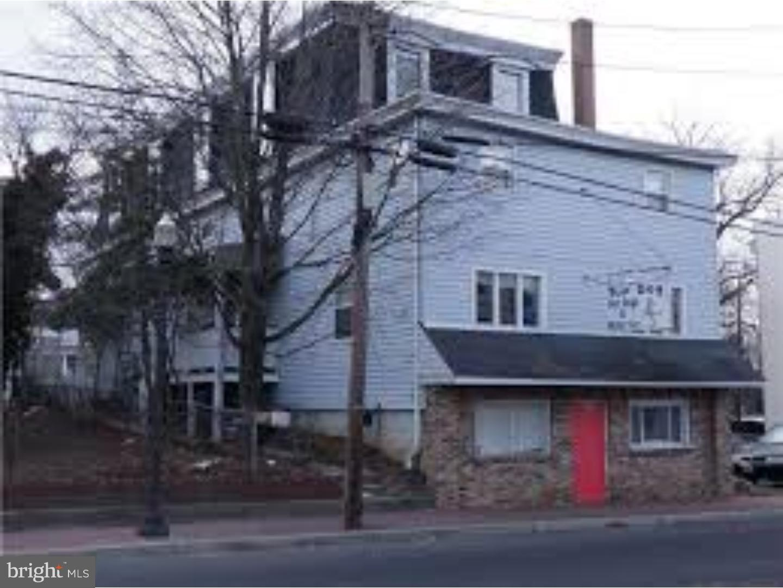 Quadraplex for Sale at 357 S MAIN Street Monroe Township, New Jersey 08094 United StatesMunicipality: Monroe Township