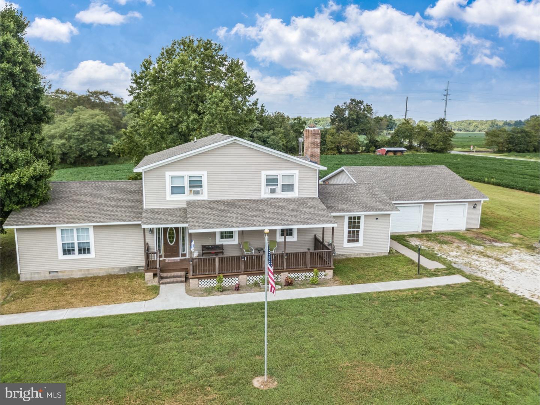 Villa per Vendita alle ore 23306 S DUPONT HWY Greenwood, Delaware 19950 Stati Uniti