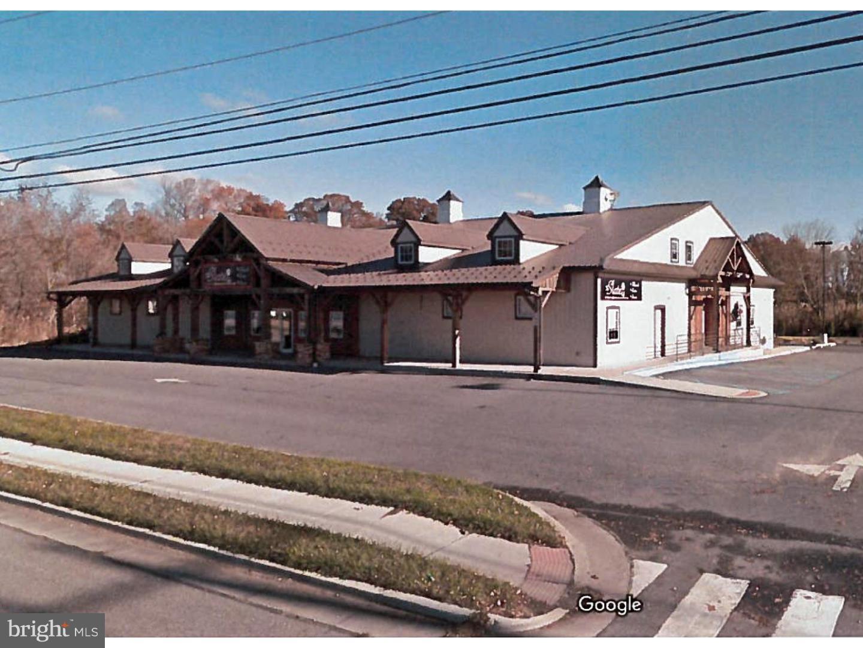 Single Family Homes para Venda às Smyrna, Delaware 19977 Estados Unidos