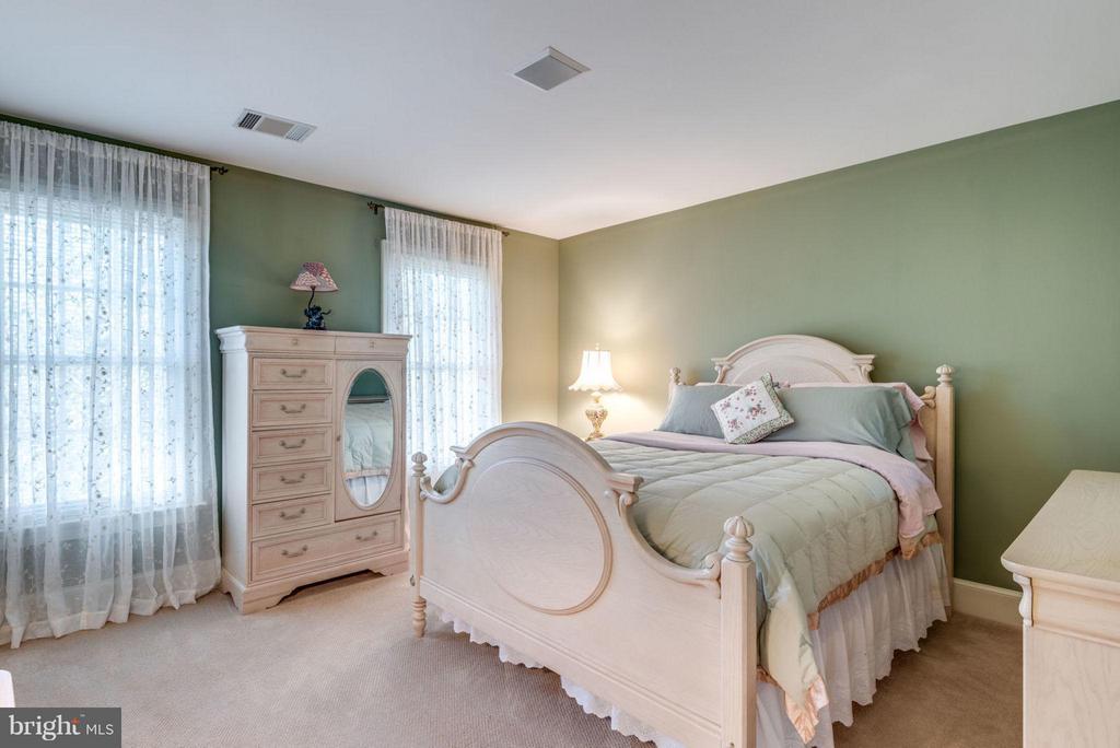 Bedroom #2 - 47750 BRAWNER PL, STERLING
