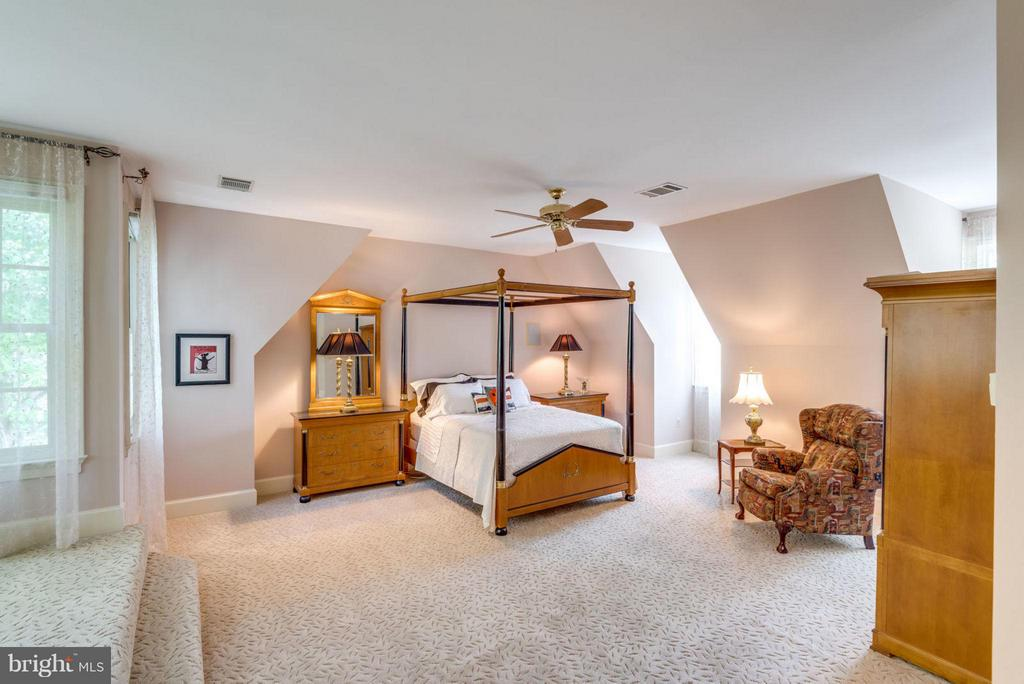 Bedroom (Master) - 47750 BRAWNER PL, STERLING