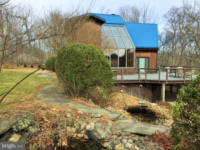 Other Residential for Rent at 3220 Shiloh Rd Hampstead, Maryland 21074 United States