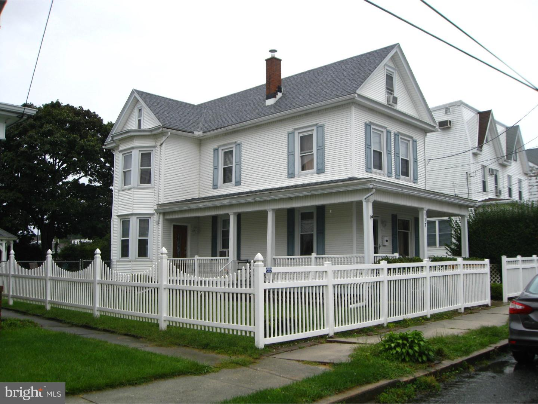 Μονοκατοικία για την Πώληση στο 112 N 2ND Street Frackville, Πενσιλβανια 17931 Ηνωμενεσ Πολιτειεσ