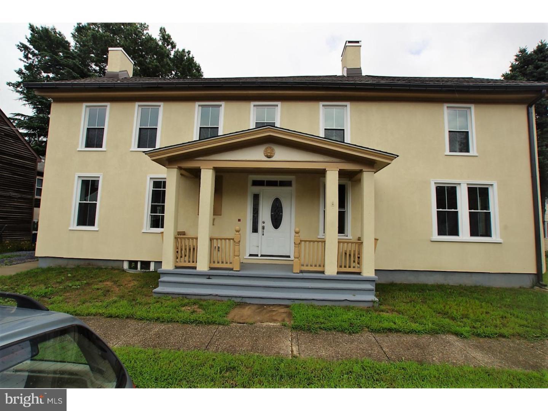 Maison unifamiliale pour l Vente à 21-23 S MAIN Street Camden, Delaware 19934 États-Unis