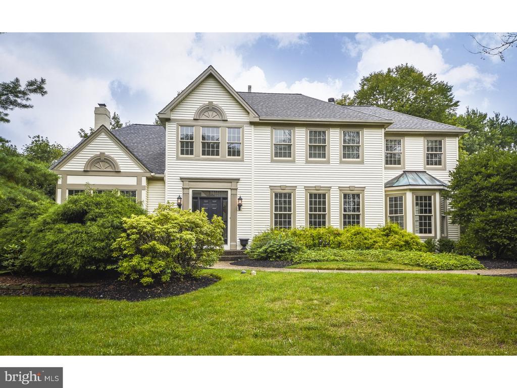 1505  BROOKFIELD ROAD, Yardley, Pennsylvania