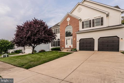Property for sale at 3133 Birch Brook Ln, Abingdon,  MD 21009