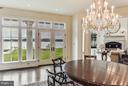 Dining Room - 995 MELVIN RD, ANNAPOLIS