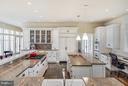 Kitchen - 995 MELVIN RD, ANNAPOLIS